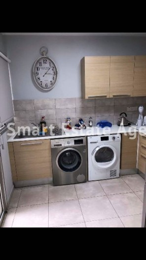 For Sale 2 Bedroom Apartment in Laiki leykothea, Agia Fylaxis, Limassol  16