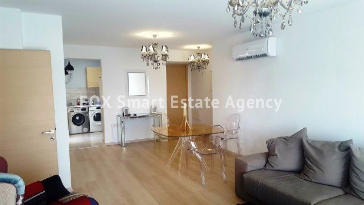 For Sale 2 Bedroom Apartment in Laiki leykothea, Agia Fylaxis, Limassol  17