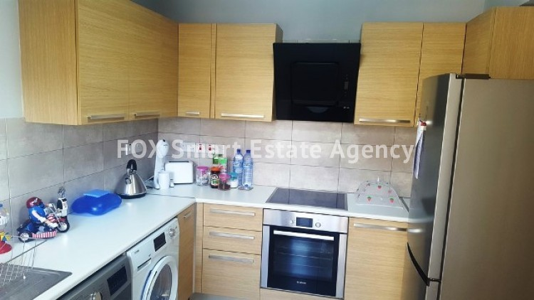 For Sale 2 Bedroom Apartment in Laiki leykothea, Agia Fylaxis, Limassol 13