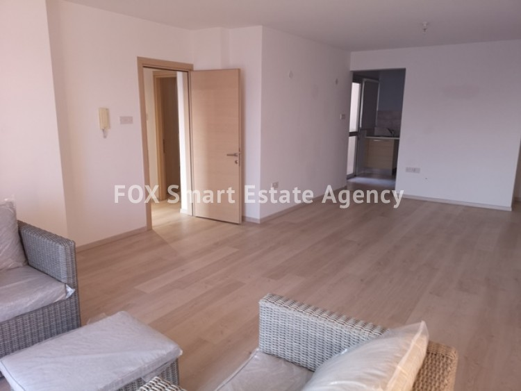 For Sale 2 Bedroom Apartment in Laiki leykothea, Agia Fylaxis, Limassol  25