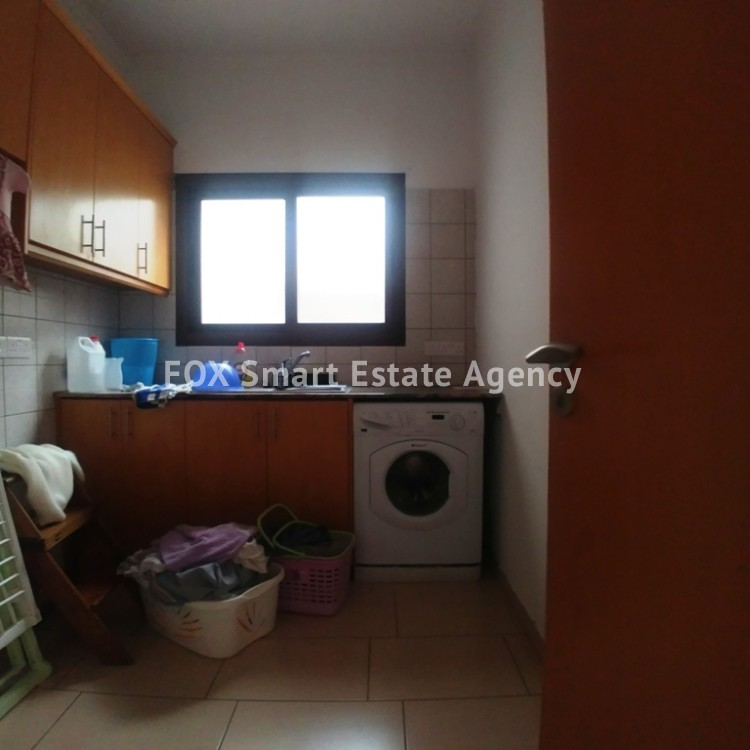 A Bright 3 Bedroom Bungalow (Single Level) House For Sale in Pervolia 4