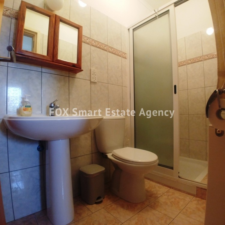 A Bright 3 Bedroom Bungalow (Single Level) House For Sale in Pervolia 5
