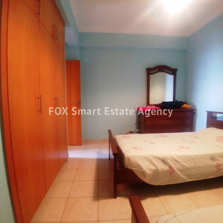 A Bright 3 Bedroom Bungalow (Single Level) House For Sale in Pervolia 8