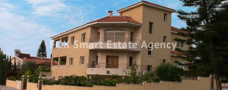 For Sale 10 Bedroom Detached House in Kolossi, Limassol