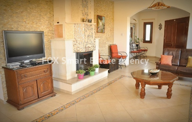 For Sale 10 Bedroom Detached House in Kolossi, Limassol 10