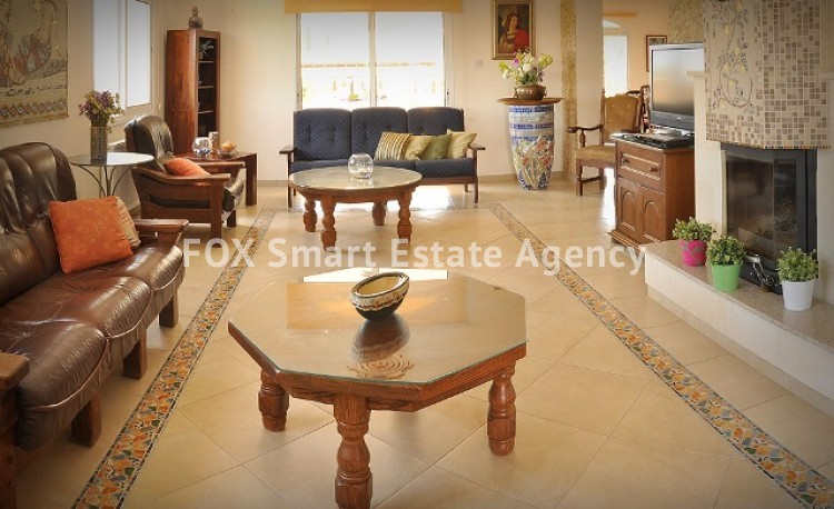 For Sale 10 Bedroom Detached House in Kolossi, Limassol 11
