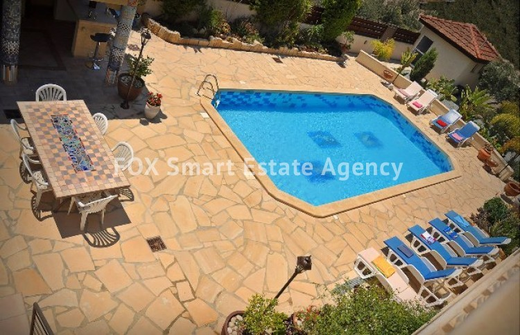 For Sale 10 Bedroom Detached House in Kolossi, Limassol 2