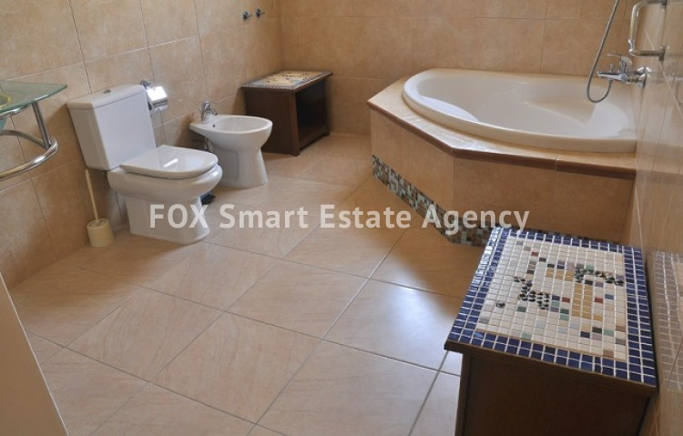 For Sale 10 Bedroom Detached House in Kolossi, Limassol 5