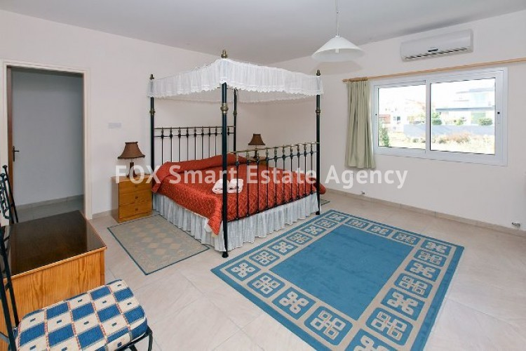 For Sale 10 Bedroom Detached House in Kolossi, Limassol 8