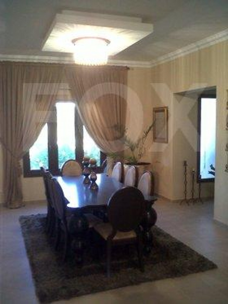 For Sale 5 Bedroom Detached House in Pyrgos lemesou, Limassol 16