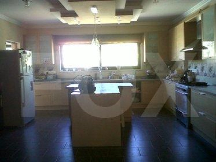 For Sale 5 Bedroom Detached House in Pyrgos lemesou, Limassol 23