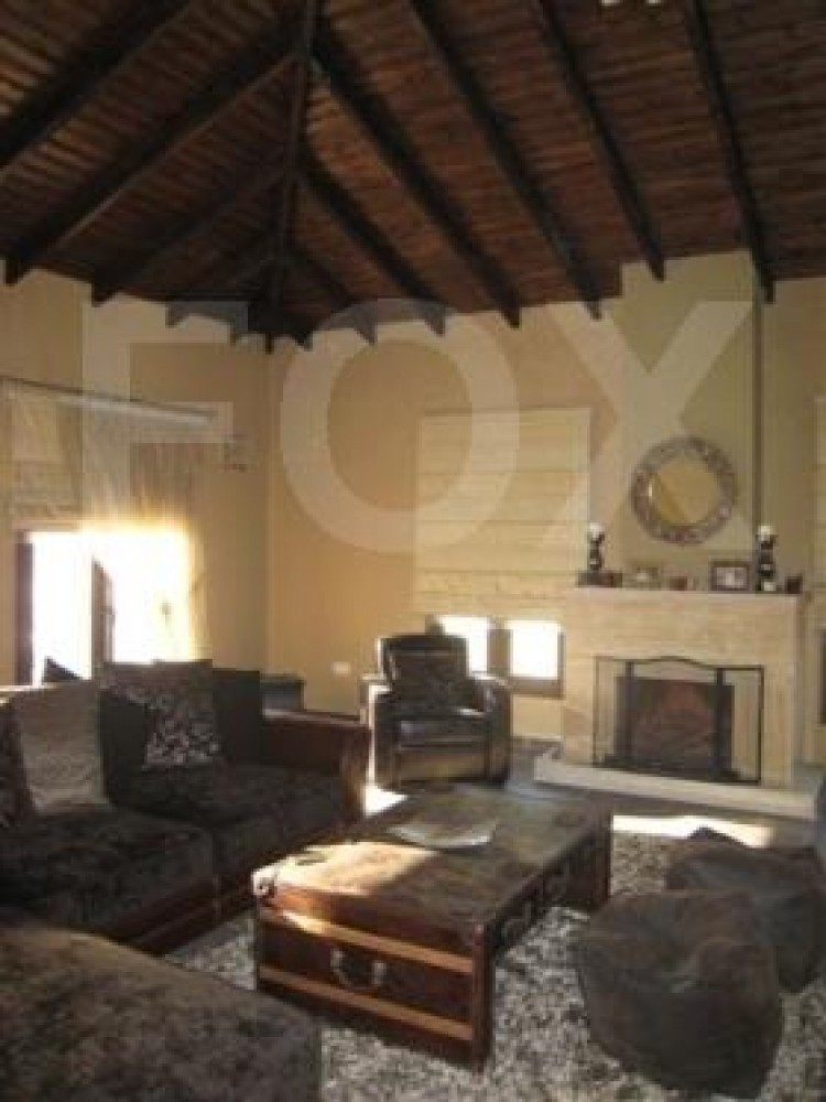 For Sale 5 Bedroom Detached House in Pyrgos lemesou, Limassol 4