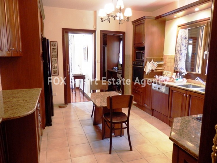 For Sale 4 Bedroom  House in Strovolos, Nicosia 7