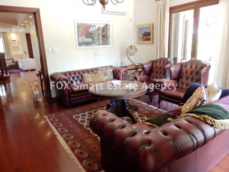 For Sale 4 Bedroom  House in Strovolos, Nicosia 21
