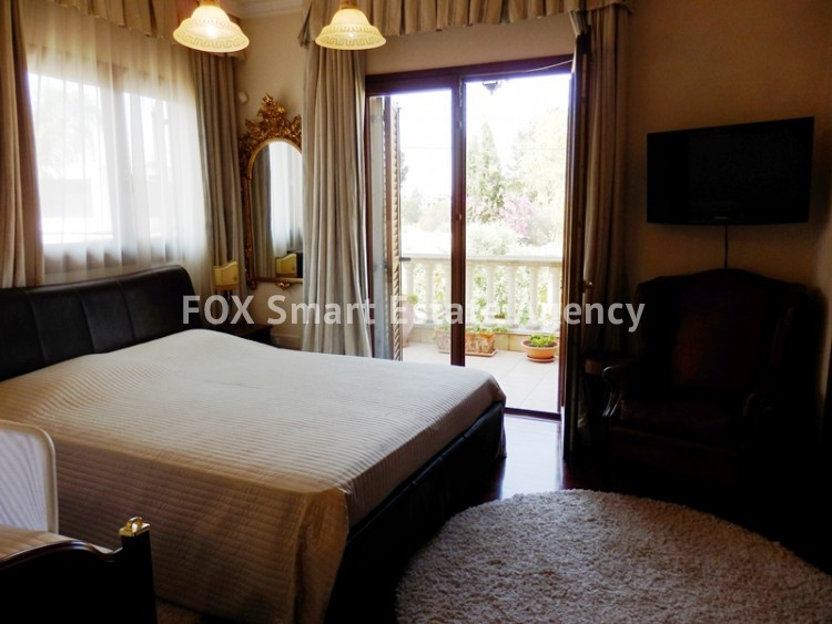 For Sale 4 Bedroom  House in Strovolos, Nicosia 29