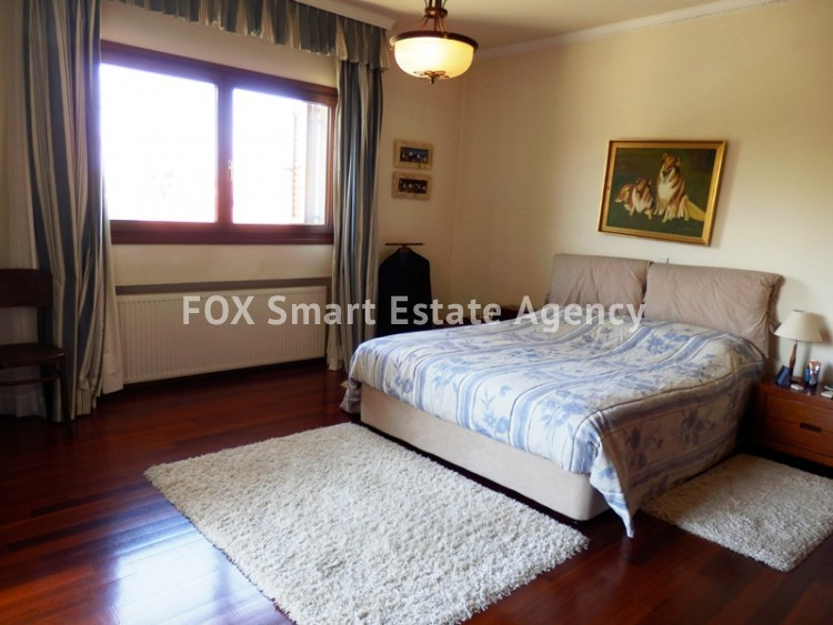 For Sale 4 Bedroom  House in Strovolos, Nicosia 33