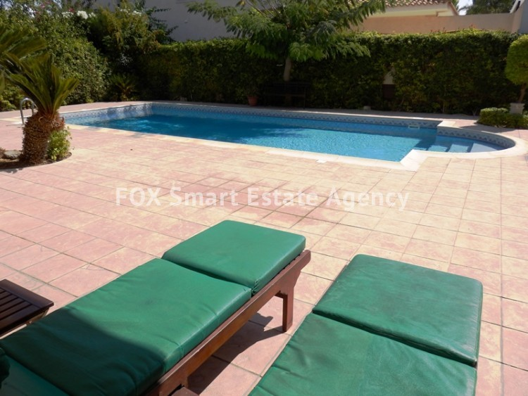 For Sale 4 Bedroom  House in Strovolos, Nicosia 9