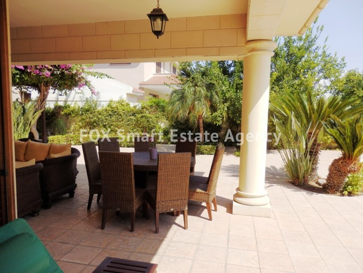 For Sale 4 Bedroom  House in Strovolos, Nicosia 10