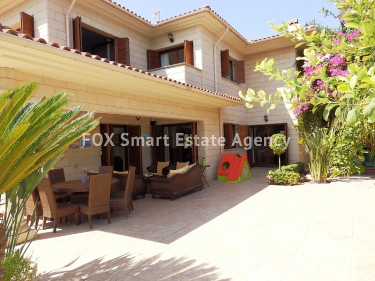 For Sale 4 Bedroom  House in Strovolos, Nicosia 14