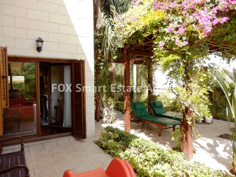 For Sale 4 Bedroom  House in Strovolos, Nicosia 15