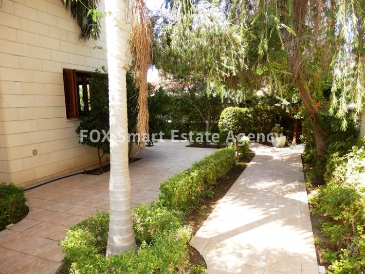 For Sale 4 Bedroom  House in Strovolos, Nicosia 17