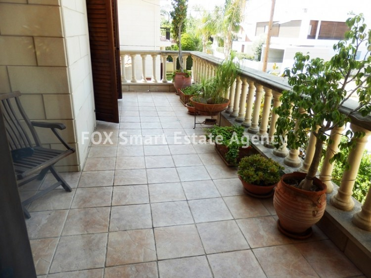 For Sale 4 Bedroom  House in Strovolos, Nicosia 34