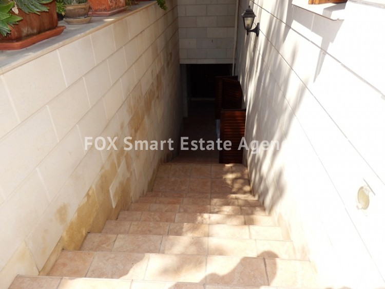 For Sale 4 Bedroom  House in Strovolos, Nicosia 20