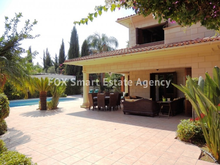 For Sale 4 Bedroom  House in Strovolos, Nicosia 18