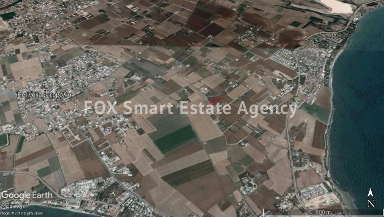 Agricultural Land in Pervolia , Perivolia Larnakas, Larnaca