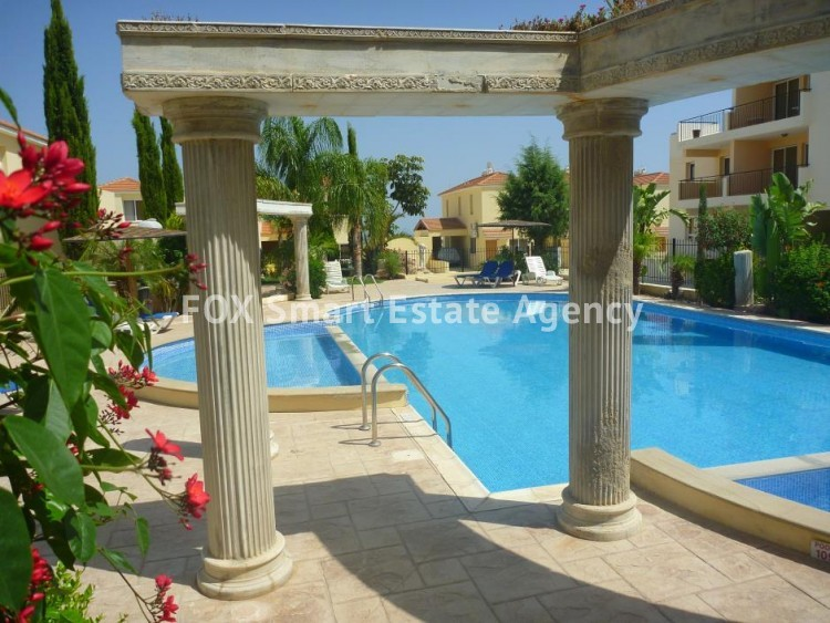 For Sale 3 Bedroom Detached House in Tersefanou, Larnaca 11