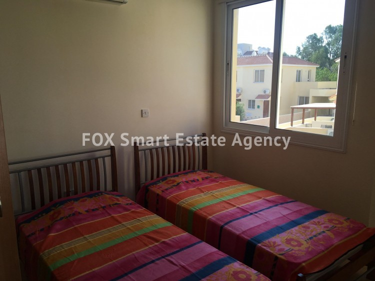 For Sale 3 Bedroom Detached House in Tersefanou, Larnaca 14