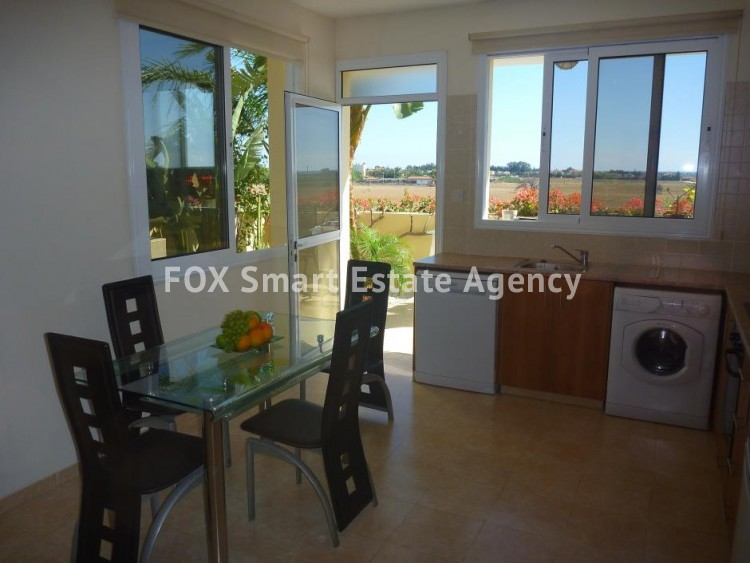 For Sale 3 Bedroom Detached House in Tersefanou, Larnaca 2