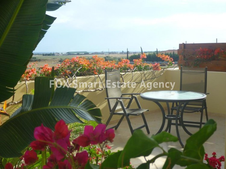 For Sale 3 Bedroom Detached House in Tersefanou, Larnaca 5