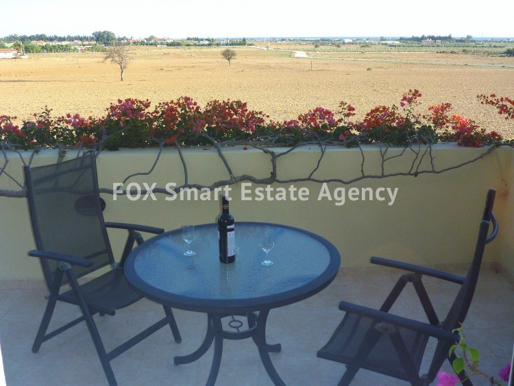 For Sale 3 Bedroom Detached House in Tersefanou, Larnaca 6