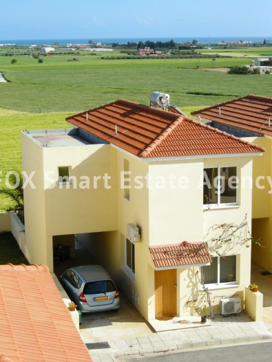 For Sale 3 Bedroom Detached House in Tersefanou, Larnaca 9