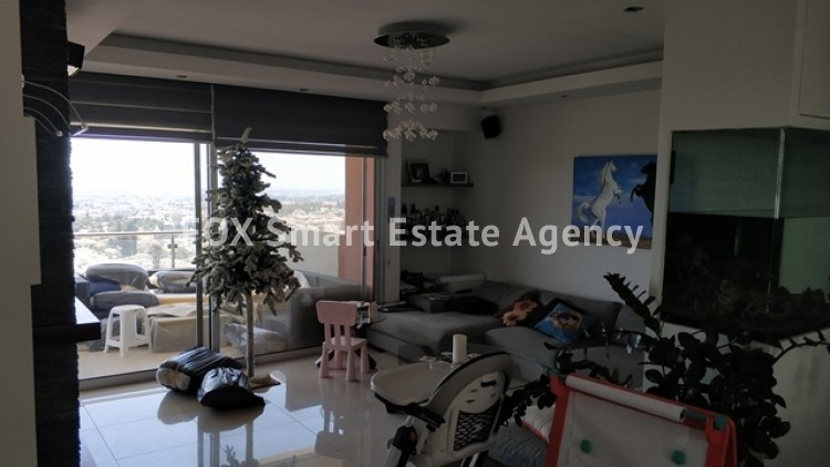 For Sale 2 Bedroom Apartment in Laiki leykothea, Agia Fylaxis, Limassol 3