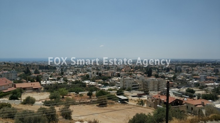 For Sale 2 Bedroom Apartment in Laiki leykothea, Agia Fylaxis, Limassol 3 7