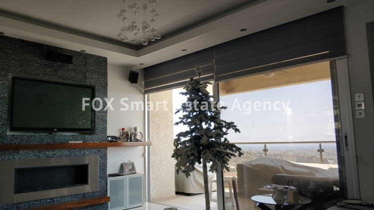 For Sale 2 Bedroom Apartment in Laiki leykothea, Agia Fylaxis, Limassol 10