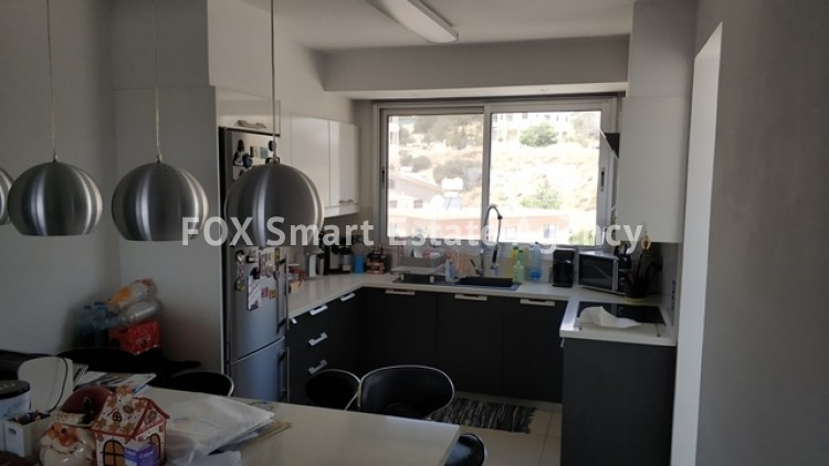 For Sale 2 Bedroom Apartment in Laiki leykothea, Agia Fylaxis, Limassol 3 3