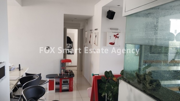 For Sale 2 Bedroom Apartment in Laiki leykothea, Agia Fylaxis, Limassol 2