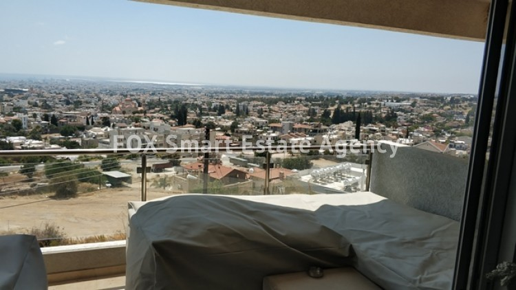 For Sale 2 Bedroom Apartment in Laiki leykothea, Agia Fylaxis, Limassol 4