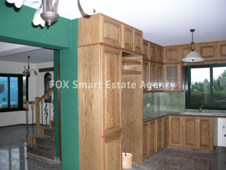 For Sale 3 Bedroom Detached House in Pyla, Larnaca 4