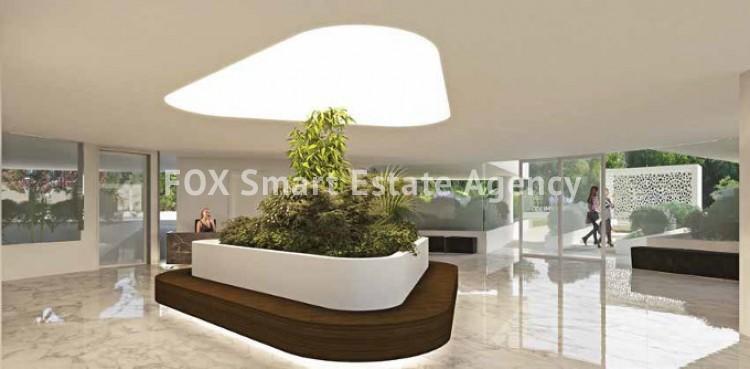 For Sale 2 Bedroom  Apartment in Mackenzy, Larnaca, Larnaca 3