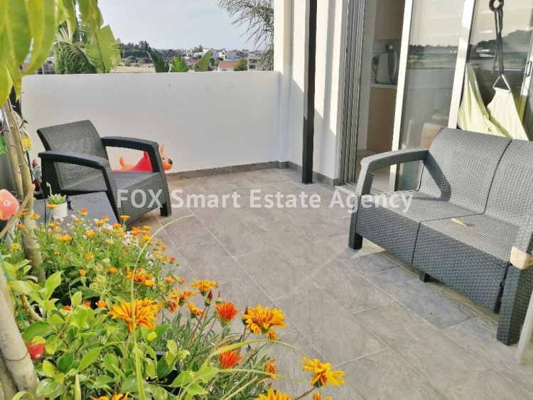 For Sale 4 Bedroom Semi-detached House in Carolina park, Ilioupoli, Nicosia 3 10