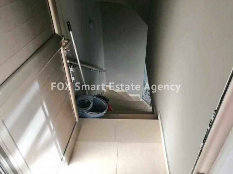 For Sale 4 Bedroom Semi-detached House in Carolina park, Ilioupoli, Nicosia 13