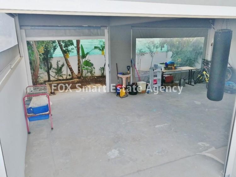 For Sale 4 Bedroom Semi-detached House in Carolina park, Ilioupoli, Nicosia 16
