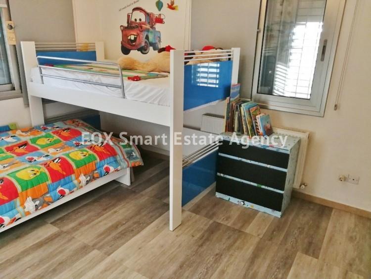 For Sale 4 Bedroom Semi-detached House in Carolina park, Ilioupoli, Nicosia 23