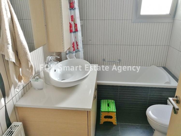 For Sale 4 Bedroom Semi-detached House in Carolina park, Ilioupoli, Nicosia 25