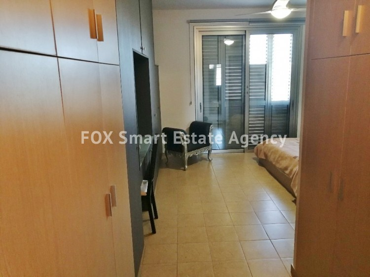 For Sale 4 Bedroom Semi-detached House in Carolina park, Ilioupoli, Nicosia 28