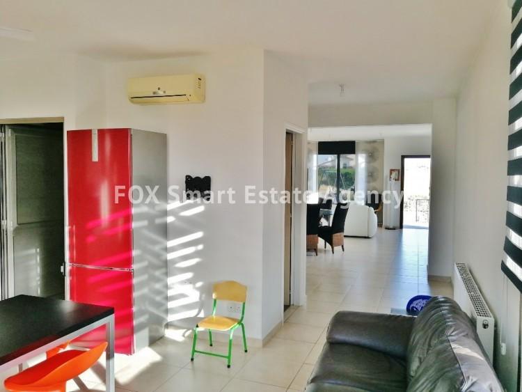 For Sale 4 Bedroom Semi-detached House in Carolina park, Ilioupoli, Nicosia 5